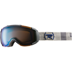 Rossignol Maverick Goggles Cool Grey